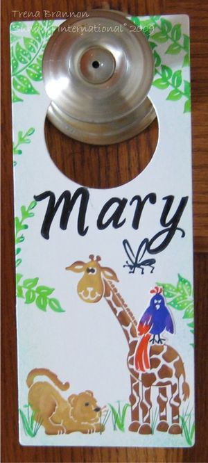 Feb Door Hanger Idea_TLB