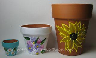 Painted pots2