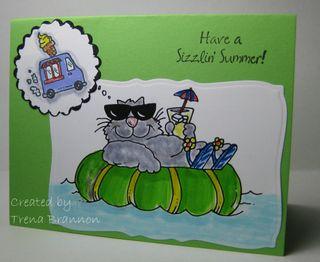 Hambo Cat digi image