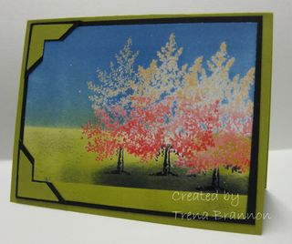 Brayer emb trees
