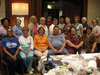 Group Photo Op