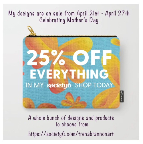 Society6sale4-21to4-27 IG